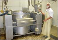 Bourgogne Escargots : cuisson